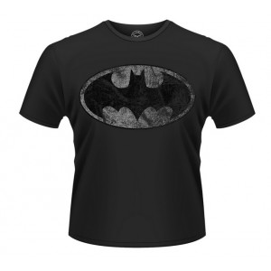 T-shirt Logo Batman Vintage