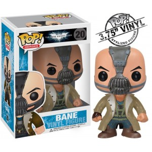 Firgurine Pop! Vinyle Bane de The Dark Knight Rises
