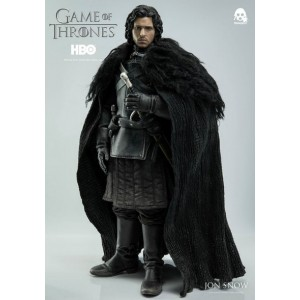 Figurine Jon Snow 1/6 29cm