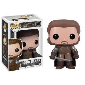 Figurine Robb Stark de Game Of Thrones - Pop! Vinyl