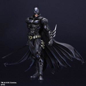 Figurine Batman DC Comics Variant Play Arts Kai 28 cm