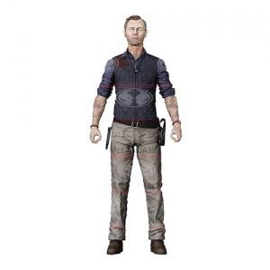 Figurine du Governor / Gouverneur - The Walking Dead