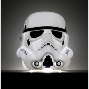 Lampe d'ambiance Stormtrooper 25cm