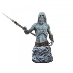 Statue White Walker / Marcheur blanc 23cm