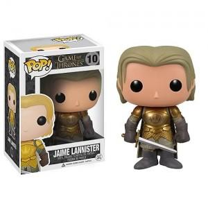Figurine Pop! Vinyl Jaime Lannister