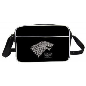 Sac Stark de Game Of Thrones