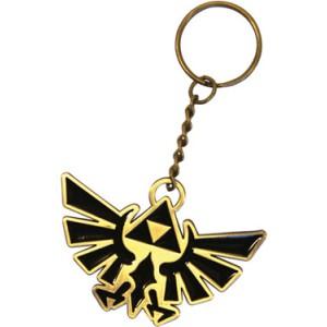 Porte-clé Zelda Royal Crest