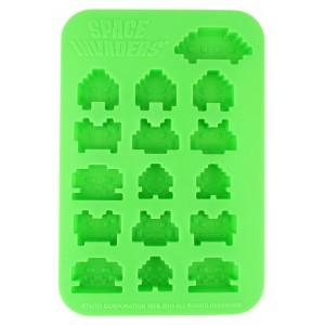 Bac à glaçons Space Invaders