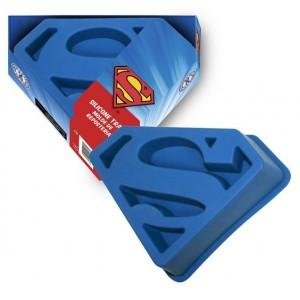 Moule Superman en silicone