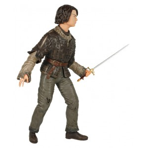 Statuette Arya Stark 19cm