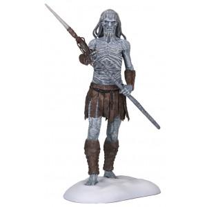Statuette White Walker 19cm