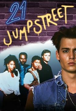 21 Jump Street - Série TV