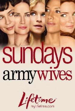 Army Wives - Série TV