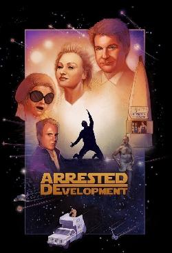 Arrested Development - Série TV