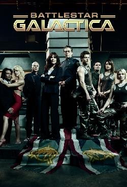 Battlestar Galactica - Série TV
