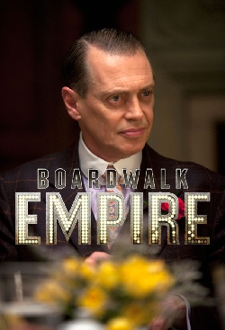 Boardwalk Empire - Série TV