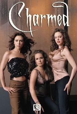 Charmed - Série TV