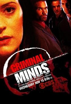 Criminal Minds - Série TV
