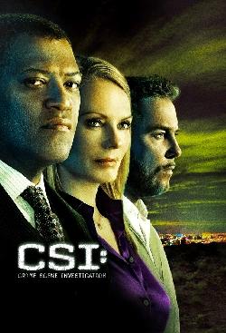 Csi - Série TV