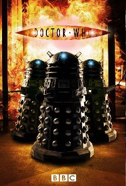 Doctor Who - Série TV