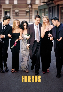 Friends - Série TV