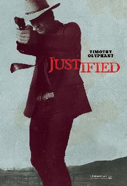 Justified - Série TV