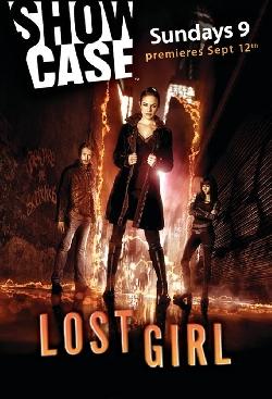 Lost Girl - Série TV