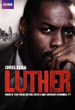 Luther - Série TV
