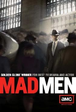 Mad Men - Série TV