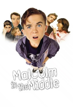 Malcolm In The Middle - Série TV
