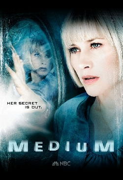 Medium - Série TV