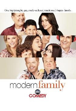 Modern Family - Série TV