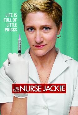 Nurse Jackie - Série TV