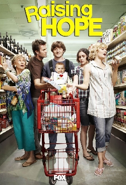Raising Hope - Série TV