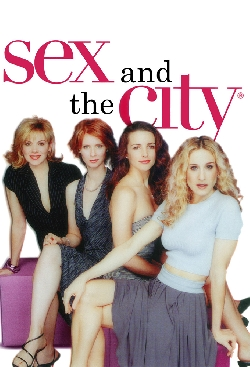 soundtrack sex and the city serie tv in New York
