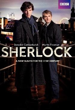Sherlock - Série TV