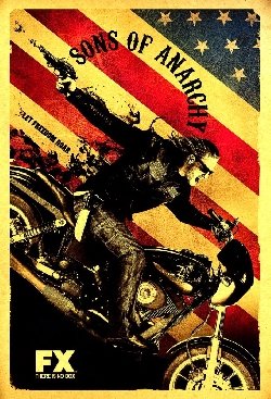 Sons Of Anarchy - Série TV