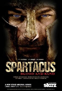 Spartacus - Série TV