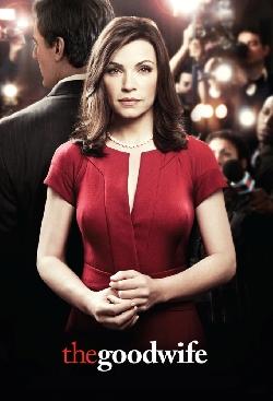 The Good Wife - Série TV
