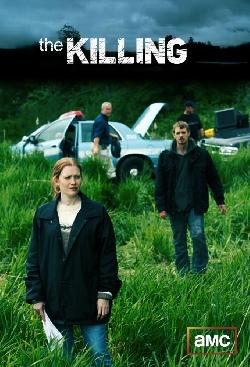 The Killing - Série TV