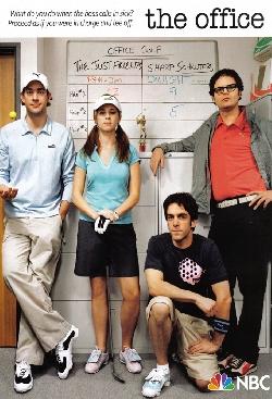 The Office - Série TV
