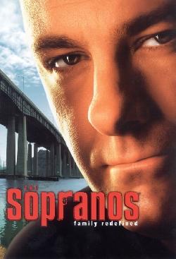 The Sopranos - Série TV