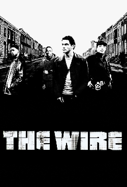 The Wire - Série TV