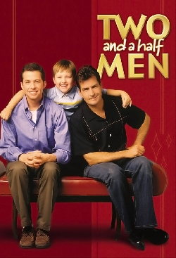 Two And A Half Men - Série TV