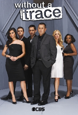 Without A Trace - Série TV