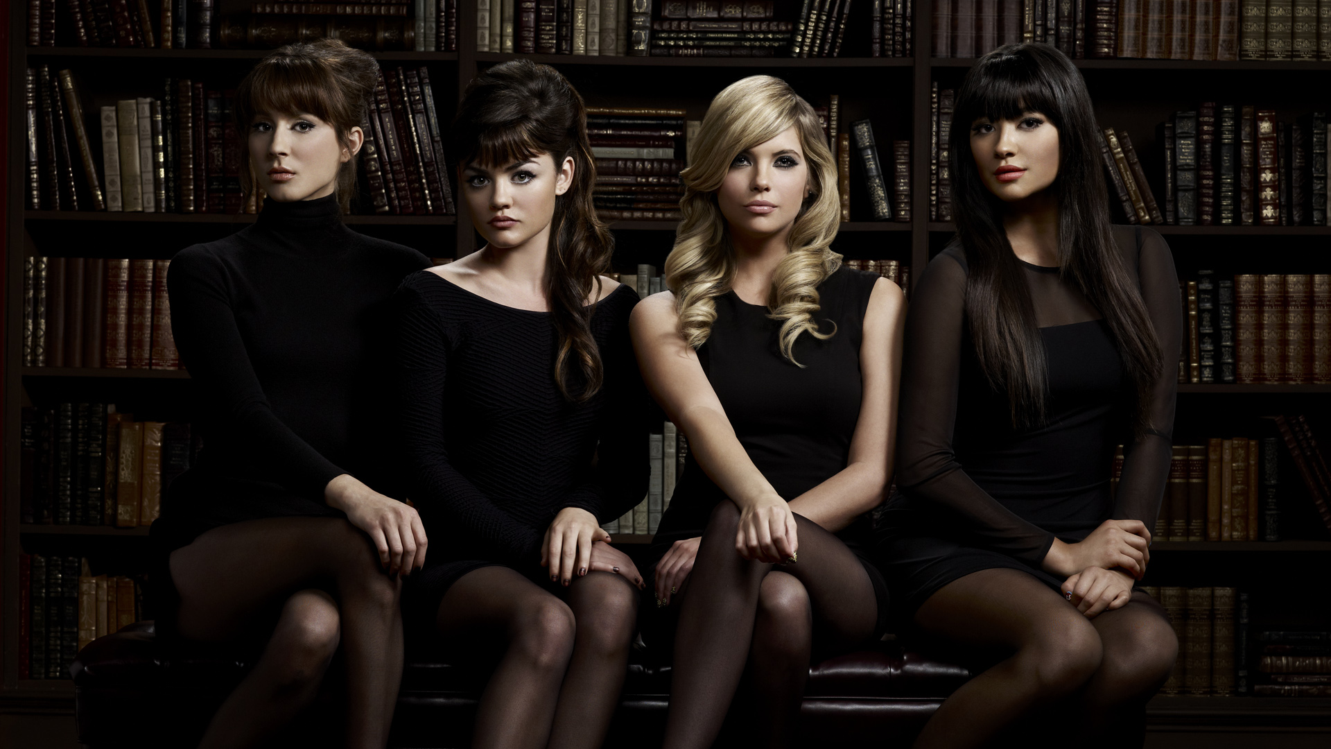 Images, posters, wallpapers de pretty little liars