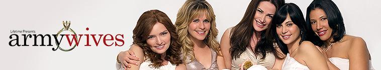 Army Wives - Série télé
