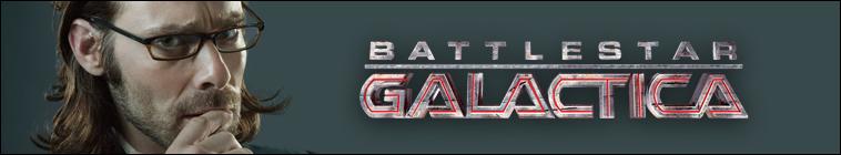 Battlestar Galactica - Série télé