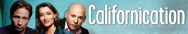 Californication - Série télé
