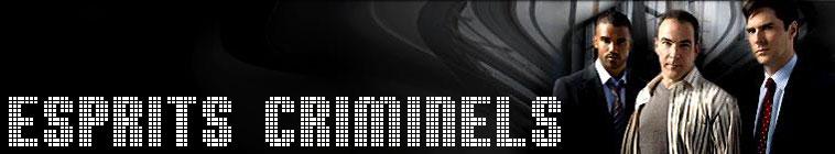 Criminal Minds - Série télé